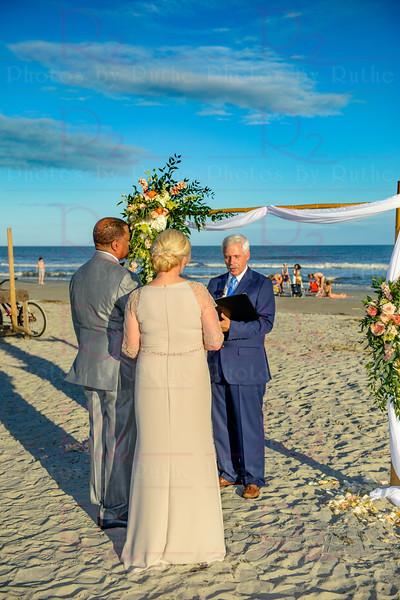 Higginbotham Wedding