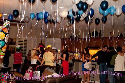 Jenn's Birthday party