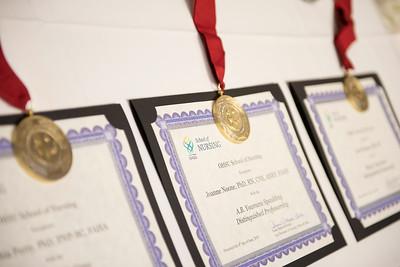 SoN Distinguished Professors Ceremony