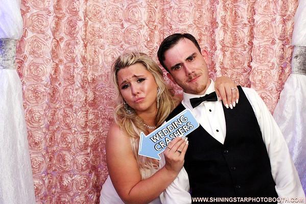 6/23/19 Kenny & Sarah's Wedding