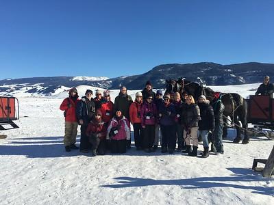 1/27/19 - Winter Adventures in Jackson Hole
