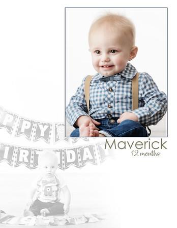 Maverick 12 Months