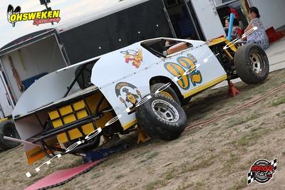 Ohsweken Speedway- September 9th