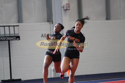 2015 MITS SVSU Girls 200m Dash