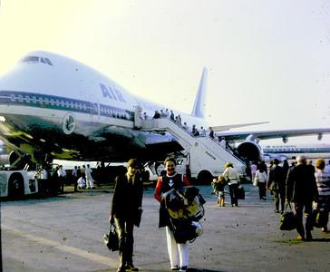 European Vacation 1971