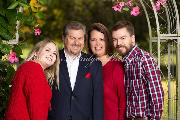 Cowan Family
