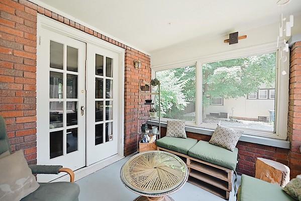 526 Kessler Blvd Home