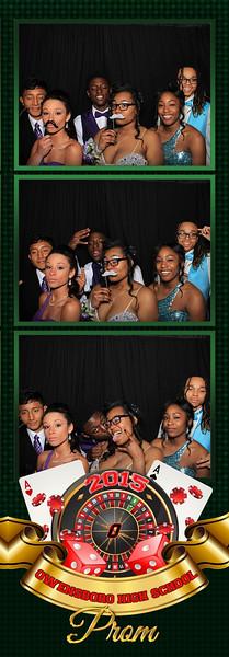 Owensboro High School Prom
