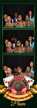 Owensboro High School Prom