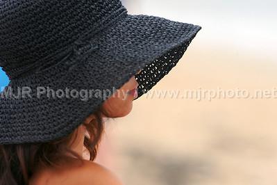 Montauk 2008, The Beach Scene, 07.06.08