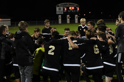 18-11-30 Varsity Boys Soccer vs Lecanto