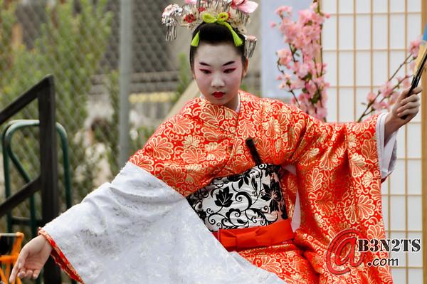 Japanese Asian Festival