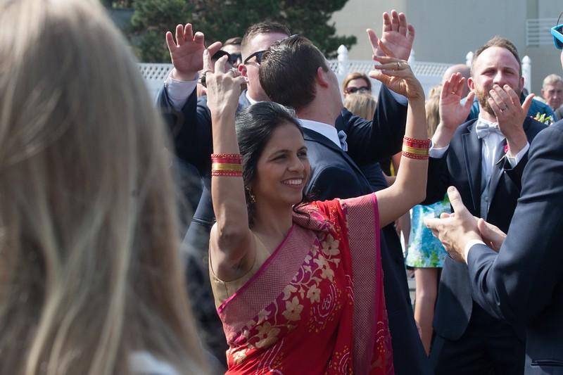 LeCapeWeddings Chicago Photographer - Renu and Ryan - Hilton Oakbrook Hills Indian Wedding -  497.jpg
