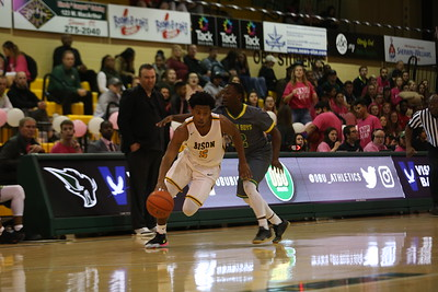 2.21.19 Men's Basketball vs ATU