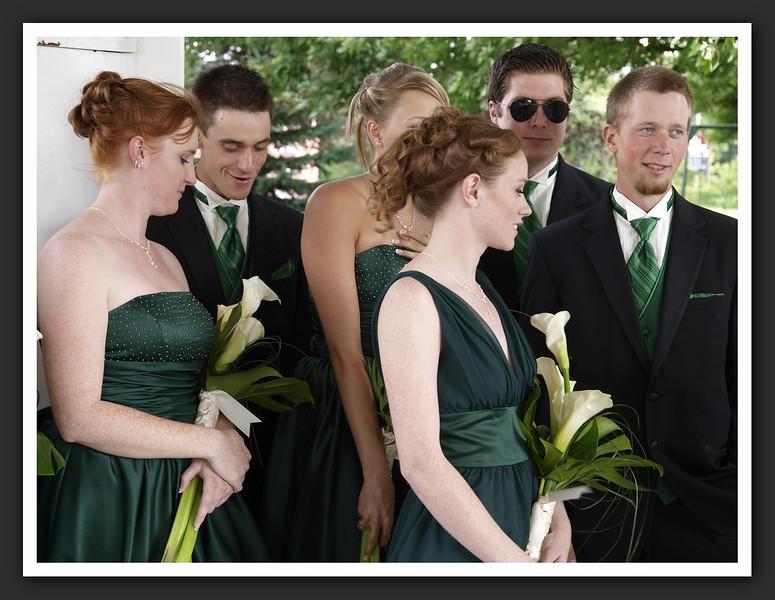 Bridal Party Family Shots at Stayner Gazebo 2009 08-29 028 .jpg