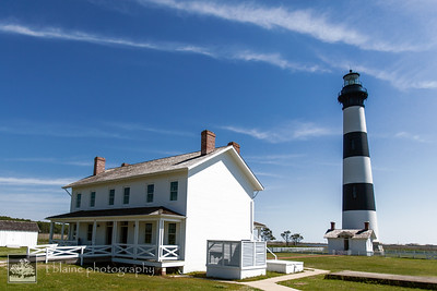 2014_05_09 - Bodie Island Lighthouse