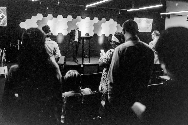 Nova Church Worship Service. Sunday, October 3, 2021.
