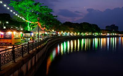 Malaisie - J13-14 - Kuching