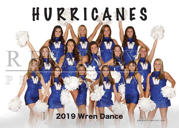 2019 Wren Dance
