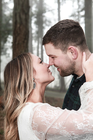 Haley & Morgan Engagement Jan 2019 Preview Gallery