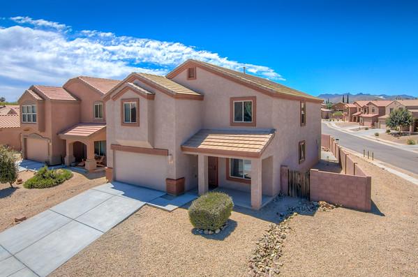 For Sale 169 E. Sprint St., Corona De Tucson, AZ 85641