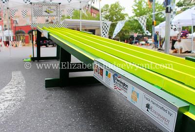 EFM Zucchini 500