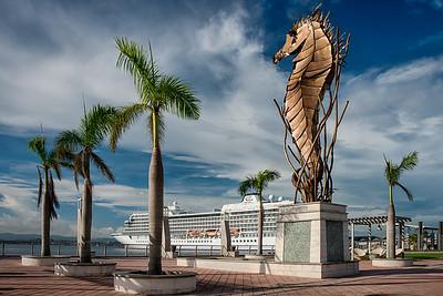 Viking Caribbean & South America