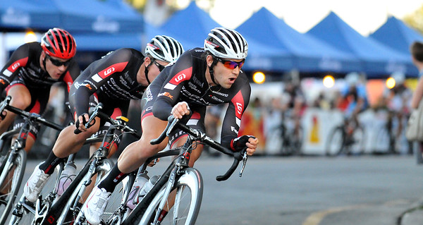 Les Mardis Cyclistes de Lachine # 10  |  Finale