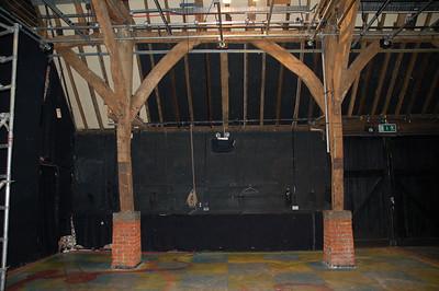 Corbett Theatre