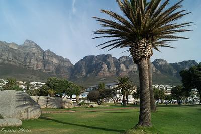 Cape Town Jan 2020