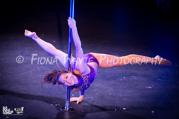 Miss Pole Dance UK 2015