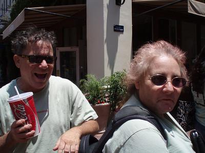 Santa Barbara 2008