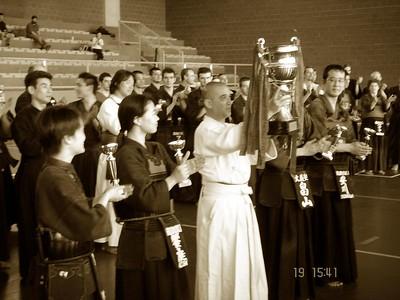 Cup de Paris 2005