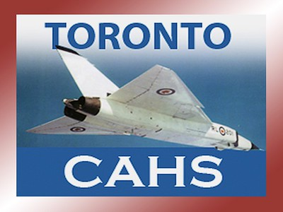 CAHS ~ Toronto Chapter
