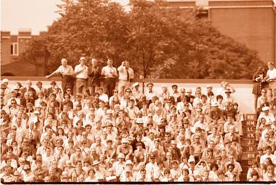 WVU vs Richmond September '74