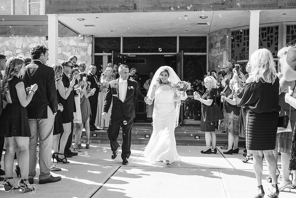 JOANNA & BRIAN WEDDING