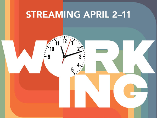 MiraCosta College Theatre Presents WORKING, A Streaming Production
