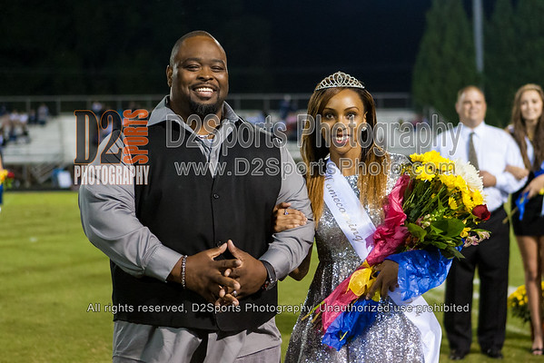 Mt Tabor Homecoming 9/19/2014