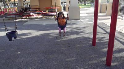 Mayfair Park: September 23, 2011