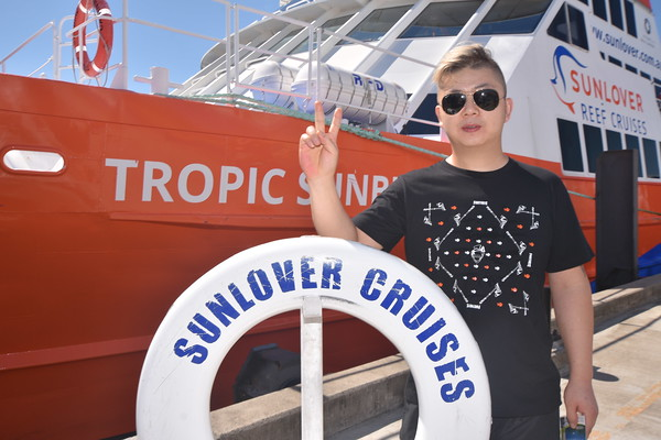 Sunlover Cruises 24th January 2020