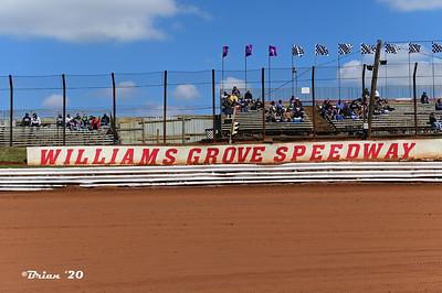 2020 Racing Season