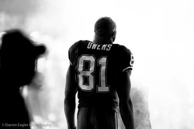 NFL - Bills/Jets - Rogers Centre - 03-12-09