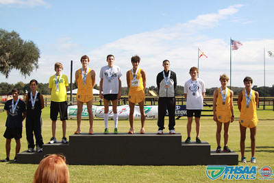 3A Boys - Awards