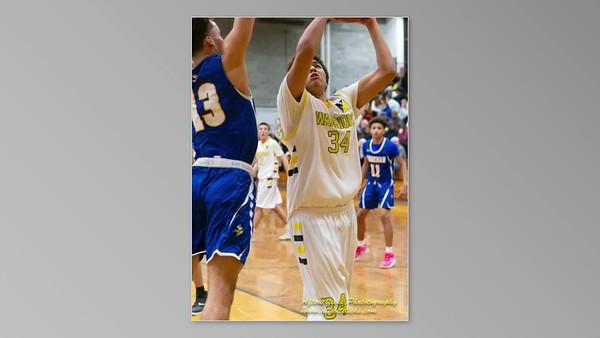 Nauset Boys Varsity Basketball VideoSlideshow 2 2018-2019