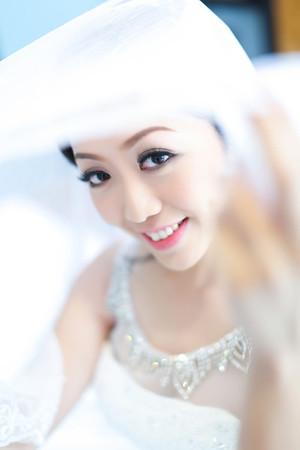 Kelly + Qi Tian