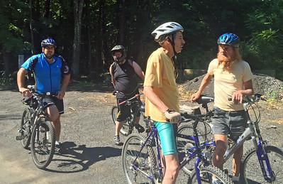 July 3 Sunday Ride