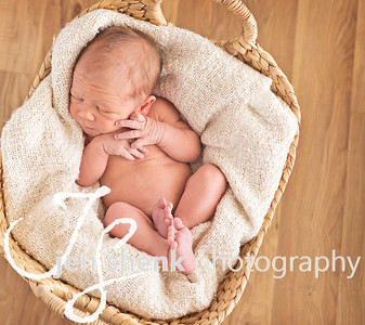 Elliot (newborn)