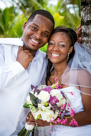 Nikosha & David - June 4, 2013