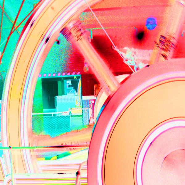 Pumping Engine~1489-1sq.