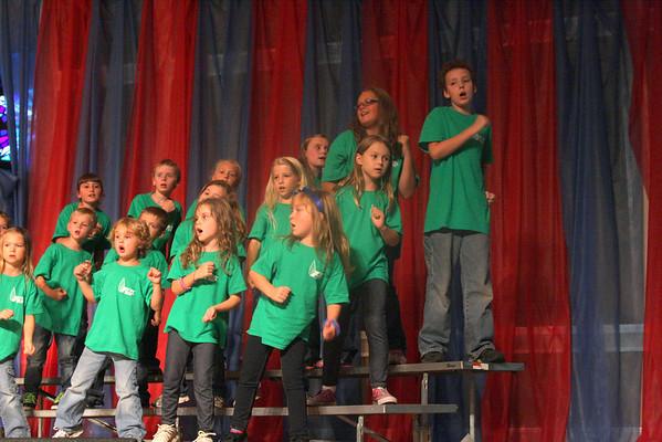 2012 Children's Musical
